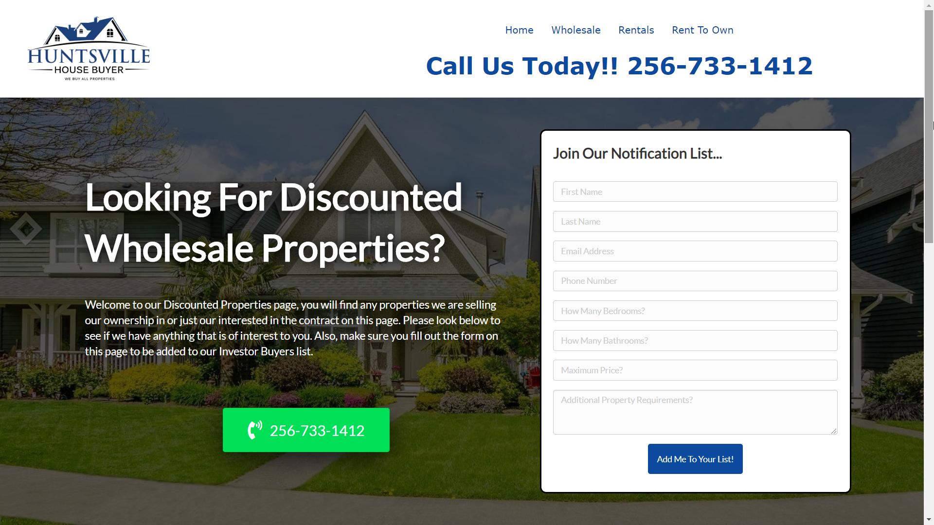 BuyerWebsite
